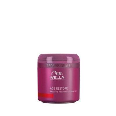 Wella Professionals Age Restore treatment for coarse hair 150 ml / 5.07 oz