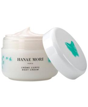 Hanae Mori Butterfly Body Cream