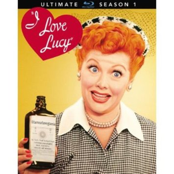 I Love Lucy: The Ultimate Season One (Blu-ray) (Full Frame)