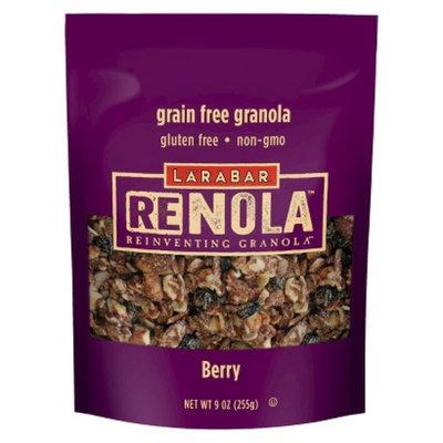 LARABAR® Renola™ Reinventing Granola Berry