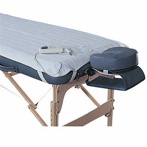 Sivan Health And Fitness Massage Table 5 Heat Levels Warmer Heating Pad