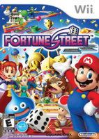 Nintendo of America Fortune Street