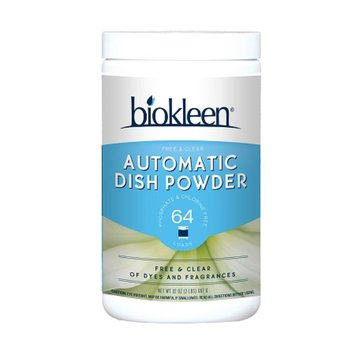 biokleen Automatic Dish Powder