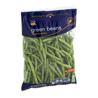 Ahold Green Beans