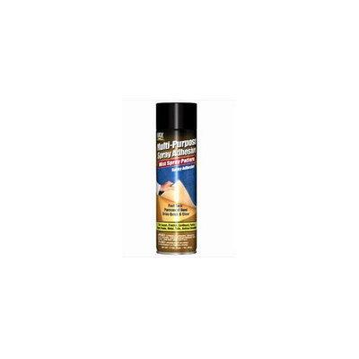 Max Professional 5016 Pro Stick 55 Mist Spray Adhesive 16. 25 Oz - Pack of 12
