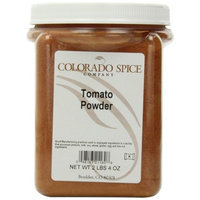 Colorado Spice Tomato, Powder , 36-Ounce Jar