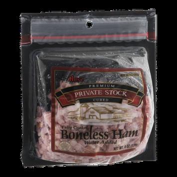 Rose Fully Cooked Boneless Ham Cubed