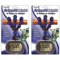 Pc Treasures PC Treasures GrippIt! Light navy 2pk