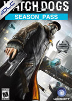 Ubisoft Montreal Watch Dogs Season Pass