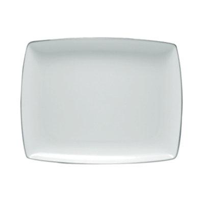Mikasa Couture Platinum Rectangular Platter