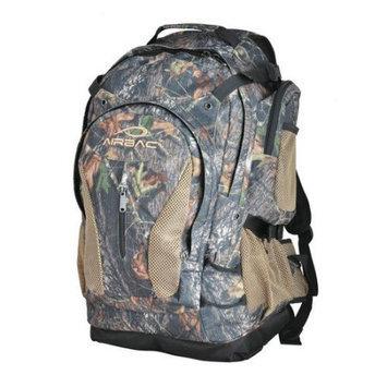 Airbac Technologies AirBac Blazer Backpack, Brown