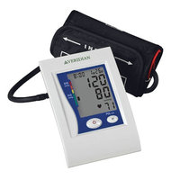 Veridian Healthcare Automatic Premium Digital Blood Pressure Arm Monitor