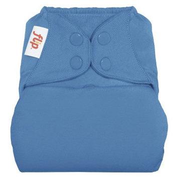 Flip Reusable Diaper Cover - One Size, Moonbeam
