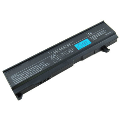 Superb Choice CT-TA3399LH-4P 6 cell Laptop Battery for Toshiba Satellite A105 S4084 A105 S4284 A105