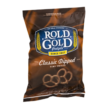 Rold Gold Pretzels Classic Dipped Tiny Twists