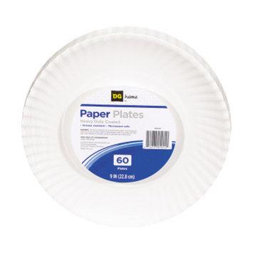 DG Home Paper Plates