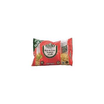 Orgran Rice and Corn Spaghetti Noodles Gluten Free -- 13.2 oz