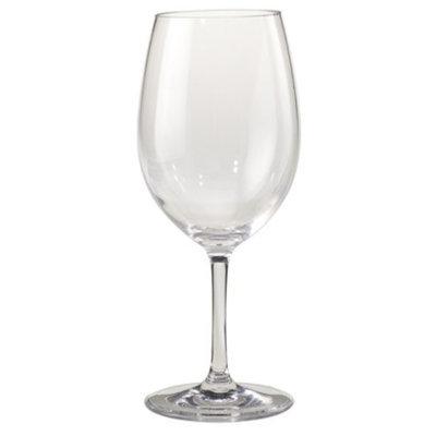 Diligence Inc Polycarbonate Wine Glasses Set of 4
