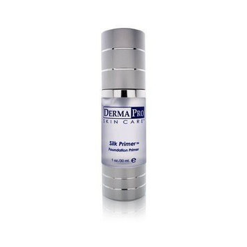 Derma Pro Silk Primer Foundation Primer Facial Treatment Products
