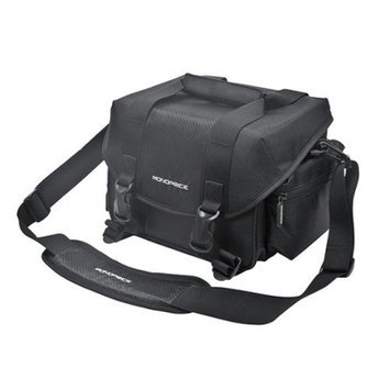 Monoprice SLR and Accessories X-Large Camera Bag - Black