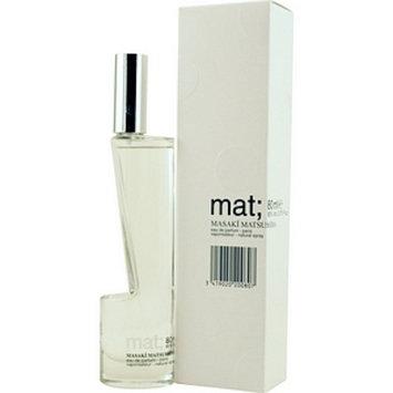Mat by Masaki Matsushima Eau De Parfum Spray for Women