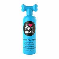 Pet Head Fears for Tears Tearless Shampoo