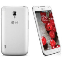 LG Optimus L7II (P716) White Android Dual Sim 4.3