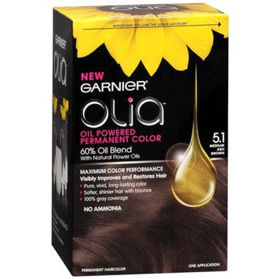 Garnier Olia Garnier Medium Brown Hair Coloring Hair Color Kit