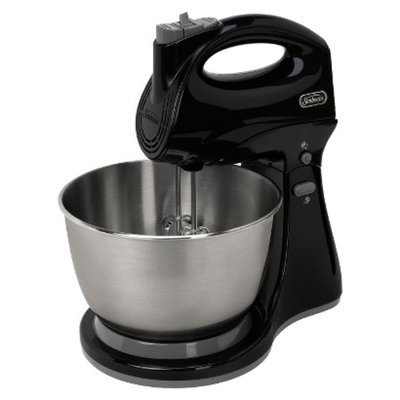 Sunbeam Hand and Stand Mixer - Black