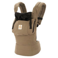 ERGObaby Ergobaby Original Collection Baby Carrier - Aussie Khaki