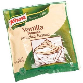 Knorr® Vanilla Mousse Dessert Mix