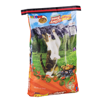 Friskies® Cat Food Griller's Blend