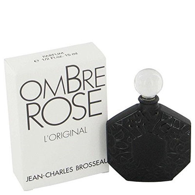 Ombre Rose by Brosseau Pure Perfume .5 oz