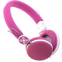 Addnice Moki Kush Headphones - Pink