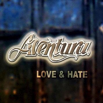 Sony Aventura ~ Love & Hate (new)