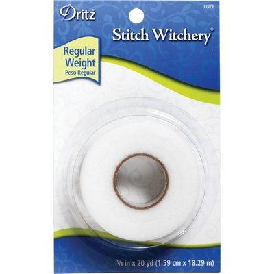 Stitch Witchery, 3/4