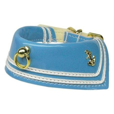 Pet Products Dog Supplies Sailor Baby Blue 18