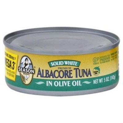 Seasons Tuna Albacore Oil (Pack of 24)