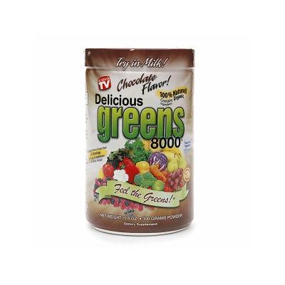 Delicious Greens 8000