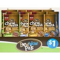 Twenty-first Century Nutritional Chew Eatz Dog Snack
