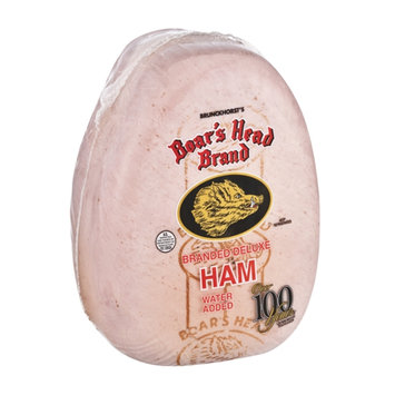 Boar's Head Branded Deluxe Deli Ham
