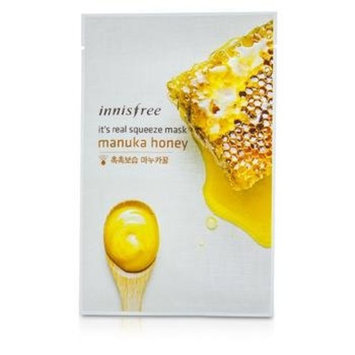 Innisfree It's Real Squeeze Mask 5pcs (Manuka Honey)