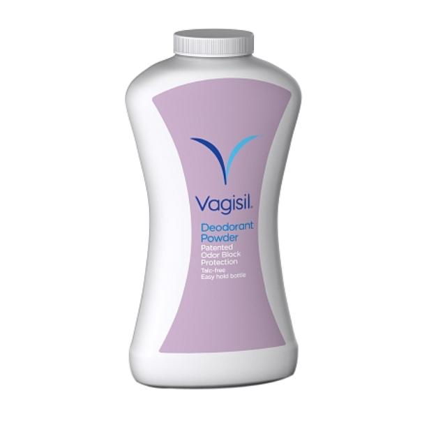 Vagisil Feminine Powder