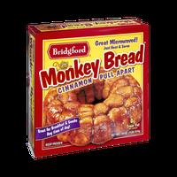 Bridgford Cinnamon Pull-Apart Monkey Bread