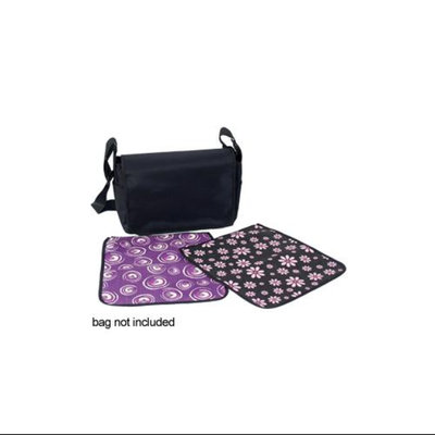 Jill-E Jill-e Carry-all Cover - Fun & Fancy Collection (Pink/Purple)