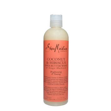SheaMoisture Coconut & Habiscus Shea Butter Wash