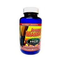 Maritz Mayer African Mango With HCG Activator - 60 Capsules (for Men and Women)