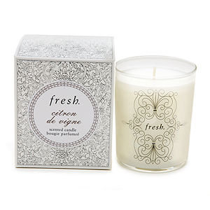 Fresh Scented Candle