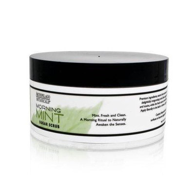 Archipelago Botanicals Morning Mint Sugar Scrub 16.12 oz (Discontinued)