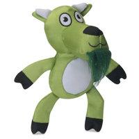 goDog Plush Baliztix Billie Dog Toy